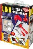 Lino Cutting & Printing Kit